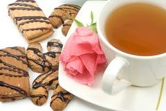 чай печений Стоковое фото RF
