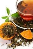 чай плодоовощ Стоковое Фото