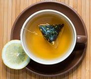 Чай плодоовощ стоковые фото