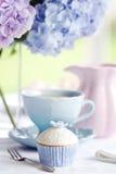 чай после полудня Стоковые Фотографии RF