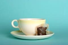 чай пятна Стоковая Фотография