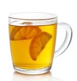 Чай серого цвета графа Стоковая Фотография