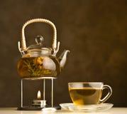чай состава стоковая фотография rf