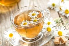 Чай стоцвета стоковые изображения