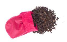 Чай с тимианом Стоковое Изображение
