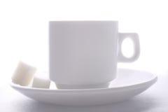 чай утра чашки Стоковая Фотография RF