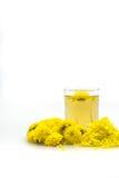 Чай хризантемы Стоковая Фотография RF