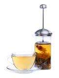 Чай цветка Стоковые Изображения