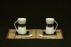 чай церемонии стоковые изображения rf
