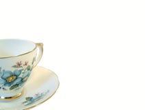 чай чашки Стоковая Фотография