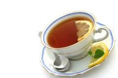 чай чашки Стоковые Фото