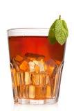 Чай льда Стоковое Фото