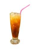 Чай льда Стоковая Фотография