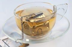 чай Стоковые Изображения