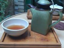 Чай стоковое фото rf