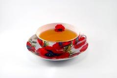 чай 2 чашек Стоковое Фото