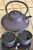 чай 2 Стоковая Фотография RF