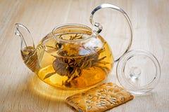 Чай Стоковые Фотографии RF