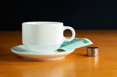 чай bussiness Стоковые Изображения RF