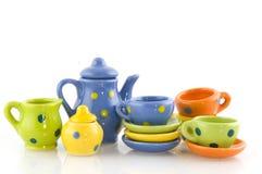 чай crockery кофе стоковые фото