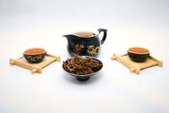 Чай Dian Hong Стоковое Изображение RF
