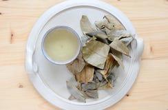 Чай Graviola Стоковые Изображения