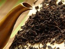 чай pu erh Стоковые Изображения RF