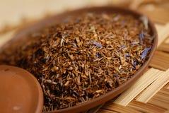чай roibush Стоковая Фотография RF