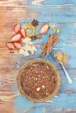 Чай Rooibos Стоковые Изображения