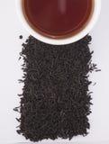 Чай Srilankan Стоковое Фото