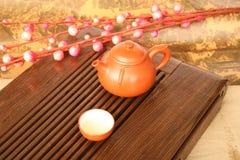 чай tao Стоковая Фотография