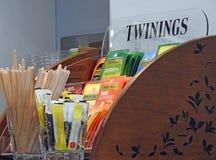 Чай Twinings стоковые фото