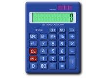Чалькулятор Стоковые Изображения