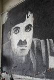 Чарли Чаплин Стоковые Фото