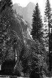 Часовня национального парка Yosimite стоковая фотография