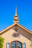 Часовня цветков Лас-Вегас Невады Стоковые Фотографии RF