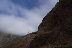 Часовня Frontera Candeleria Стоковые Фотографии RF