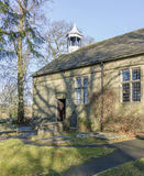 Часовня Unitarian, Rivington, Великобритания Стоковое Изображение RF
