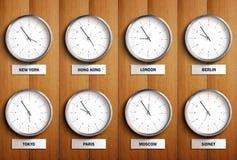 часовой пояс Стоковое фото RF