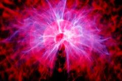 частица взрыва стоковая фотография rf