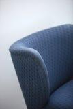 Удобный ретро стул Стоковое фото RF