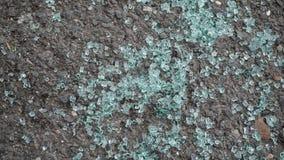Части защитного стекла Стоковые Фотографии RF