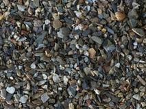 Части камня Стоковое фото RF