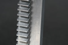части машины Стоковая Фотография RF