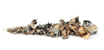 части металла Стоковая Фотография RF