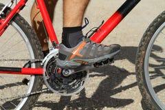 части bike Стоковое Изображение