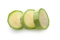 Части vegetable сердцевины Стоковые Изображения RF