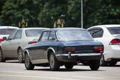 Частная старая альфа Romeo GTV 2000 автомобиля Стоковое Фото