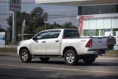 Частный автомобиль новый Тойота Hilux Revo Rocco грузового пикапа Стоковое Фото