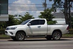 Частный бегун Тойота Hilux Revo автомобиля грузового пикапа Pre Стоковые Фото
